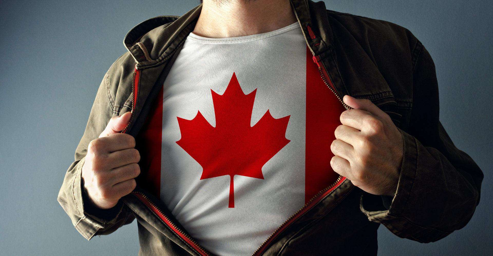 surveys hosted in canada