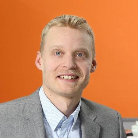 Niklas Vileinen