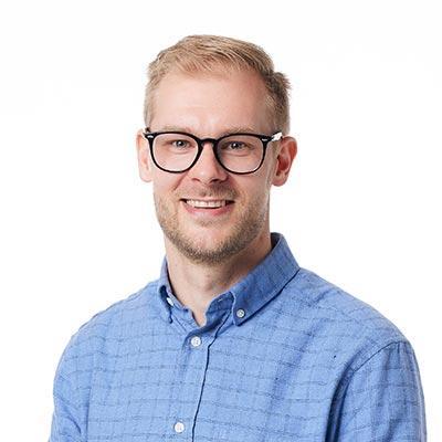 Jussi Tiainen