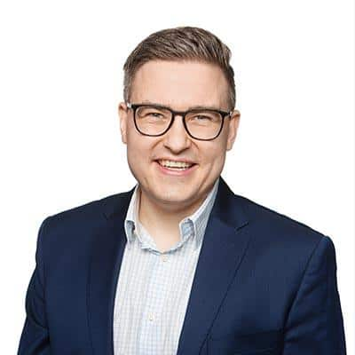Jussi Toivonen